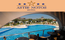 Astir Notos in Potos